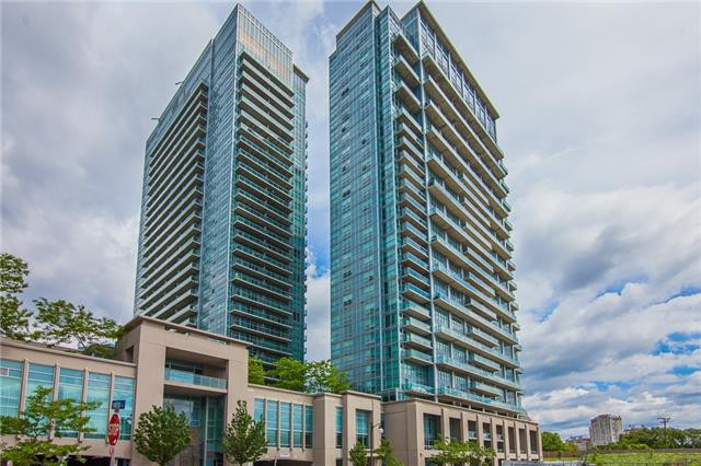 JUST LISTED! 2202-155 Legion Road, Toronto ON