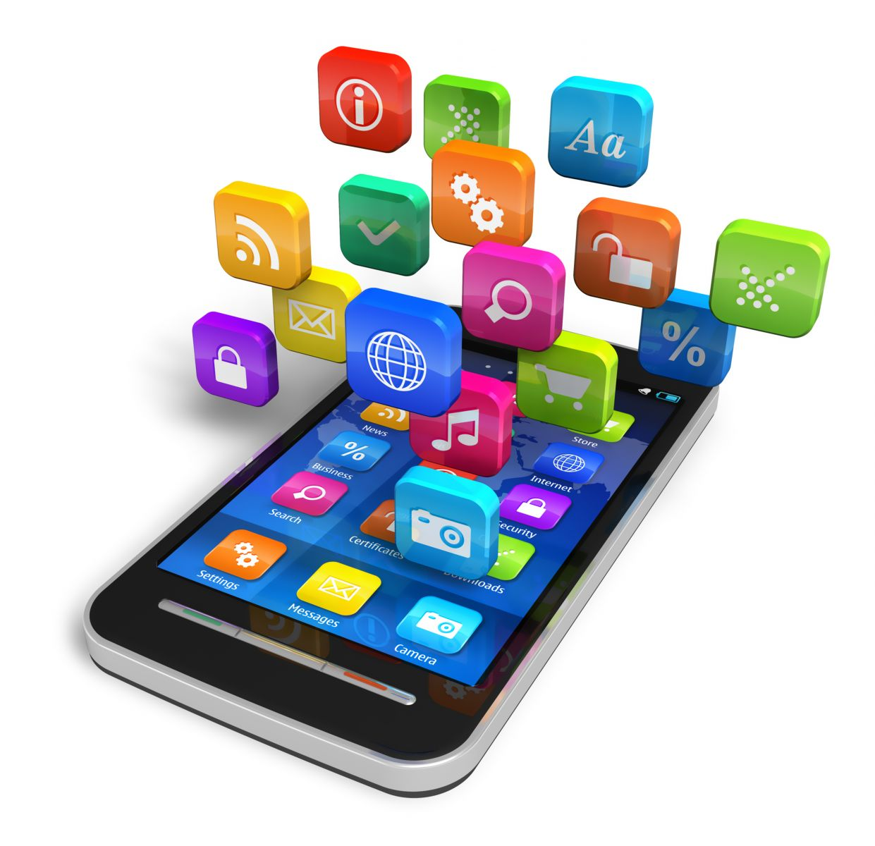 Best FREE Smartphone Apps For The Home Buying Process